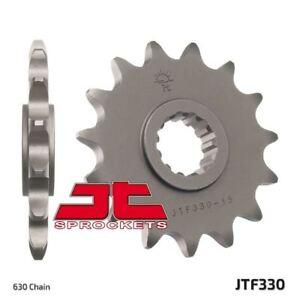 JT Front Sprocket JTF330.15 fits Honda CB750 KZ,FZ 79-80
