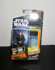 Star wars 2011 Saga legends Darth Vadar Sith Apprentice New NIB