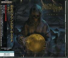 Mors Principium Est-Seven-Japan CD Adicional Track G09