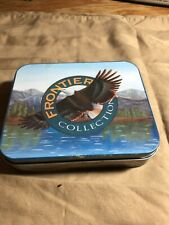 John Wietz Frontier Collection Leather Wallet