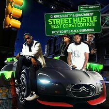 "DJ Greg Nasty - ""Street Hustle east coast edition "" mixtape"