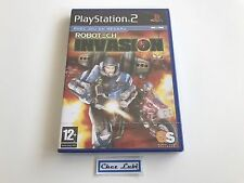 Robotech Invasion - Sony PlayStation PS2 - FR - Neuf Sous Blister