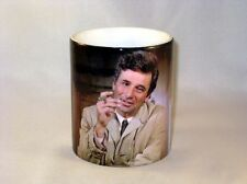 Columbo Peter Falk Great New MUG #5