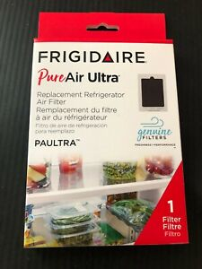 Frigidaire PAULTRA Replacement Refrigerator Pure Air Ultra Filter (1 Filter)