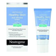 Neutrogena Healthy Skin Anti-Wrinkle Cream, Original Formula, SPF 15 1.4 oz