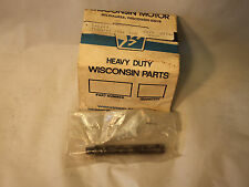 Wisconsin Fuel Pump Plunger - TA111B