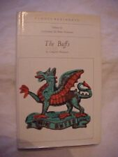 1972 Book, THE BUFFS by GREGORY BLAXLAND, BRIAN HORROCKS; FAMOUS REGIMENTS