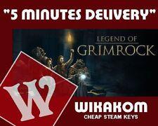Legend of Grimrock : PC MAC : (Steam/Digital)