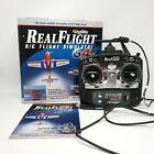 ONLY CONTROLLER RealFlight R/C Flight Simulator InterLink Elite Controller