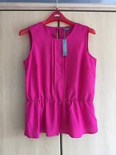 South Pink Top Size 16 New With Tags