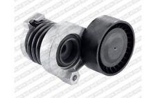 SNR Polea tensora correa del alternador Para RENAULT CLIO KANGOO GA355.27