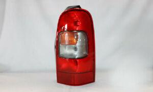 Tail Light Assembly-Regular Right TYC 11-5131-00