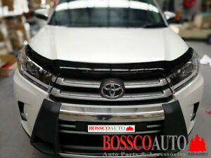 Bonnet Protector suitable for Toyota Kluger 2014-2019
