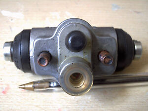 ROVER.CITROEN.PEUGEOT.REAR WHEEL BRAKE CYLINDER.