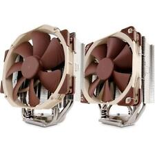 Noctua Aluminium 120mm CPU Fans & Heatsinks