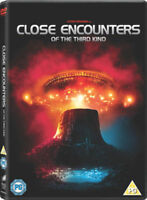 Close Encounters Of The Terza Kind DVD Nuovo DVD (CDR26501S)