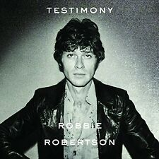 Robbie Robertson, Various Artists - Testimony [New CD]