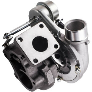 Turbocharger For Renault Master Opel Movano 2.8 L D 454061-0010 454061-0001