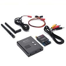 5.8G AV Audio Video TS832+RC832 5,8 GHz 48CH RC Wireless Sender & Empfänger HMDE