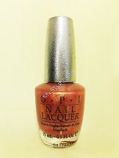 """Opi Nail Lacquer """"Ds 034 Ds Treasure"""" Designer Series 2008 Discontinued New!"""