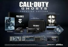 Call of Duty: Ghost Prestige Edition PS3 + Mask