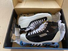 New listing Bauer Supreme 1000 Goal Roller Hockey Skate Sz 12
