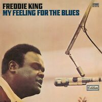 Freddie King - My Feeling for the Blues [New CD] UK - Import