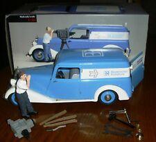 """Schuco Mercedes 170V """"Kamerawagen BR""""-Art.Nr.:00033-lim. 1500-1:18-Ok-Note 1"""