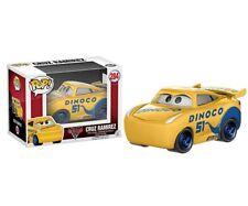 FUNKO POP 284  Disney Cars 3 Cruz