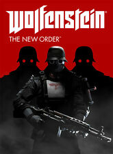 [Edizione Digitale Steam] PC Wolfenstein: The New Order - Invio Key via email