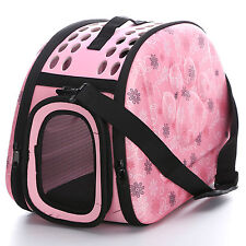 Carrier box - QQ Cat ( PINK )