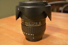 Tokina AT-X 116 PRO DX-II 11-16mm f/2.8 Lens for Nikon