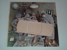 THREE DOG NIGHT – HARD LABOR LP 1974 US Rock DANNY HUTTON