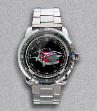 Get New Kenworth Super Truck Custom Stainless Steel Metal Watch