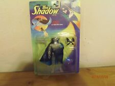 """""""The Shadow""""Action Figure 6""""in 1994 Kenner Toys with Quick Draw Action!!!!!"""