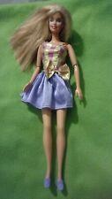Poupée Barbie Ancienne Vintage Mattel 1966
