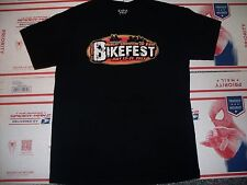 New HARLEY DAVIDSON Erie,PA BIKEFEST T Shirt S NWOT $10 BLOWOUT FREE SHIP