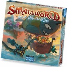 Small World Jeu de Société - Sky Islands Expansion