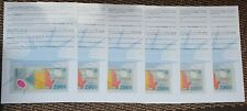More details for series 001a 2000 lei banknote romania unc mint condition