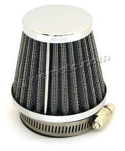 Motorcycle Performance Air Filter Conical Power 54mm
