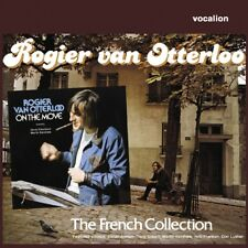 Rogier van Otterloo On the Move & French Collection CD