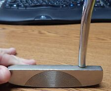 PRO GEAR C GROOVE IV RH PUTTER USED BUT NICE NO COVER LQQK