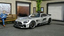 Mercedes AMG GT R Safety car F1 2019 1/18