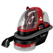 BISSELL - SpotBot  Portable Carpet  Cleaner  & Upholstery, Stairs clean anywhere