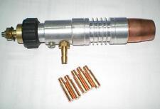 Miller Spoolmate 100 HD Nozzle Barrell Kit  Part # 195375 & 196848 Adapter