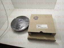 ORIGINALE Filtre charbon Type 181 diam,195/170 mm  481281728934 Hotte