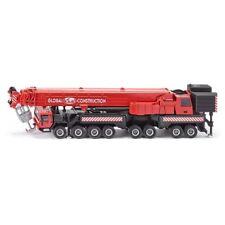 Siku Super Series - Mega Lifter Crane( Assorted Color) - - Crane( Color)