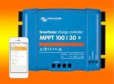 Victron Smartsolar MPPT Laderegler 100/30 30Amper 12 oder 24V inklusiv Bluetooth