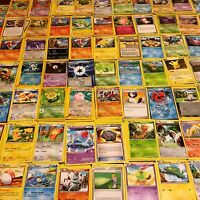 25 POKEMON CARDS LOT Common + Uncommon SM & XY - NM BRAND NEW AUTHENTIC OFFICIAL