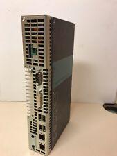 Siemens Simatic Microbox PC 420, 6AG4040-0AG30-0AB0, Windows XP embedded